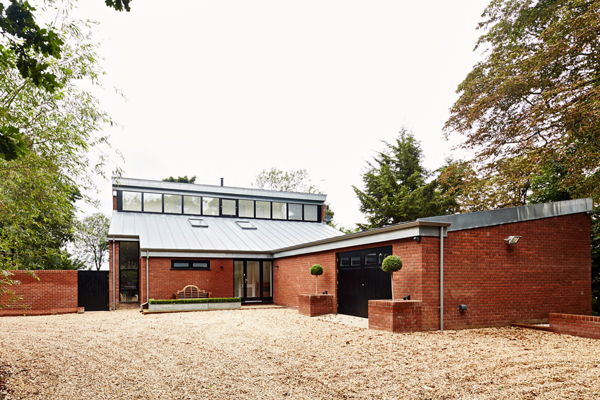 The Priory by Owen Bond Partnership