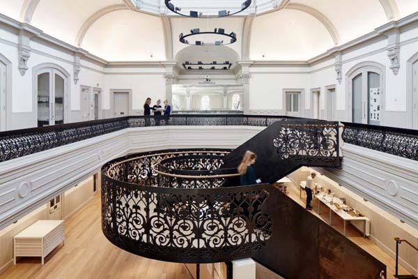 Design and Craftsmanship Awards - Boardman House