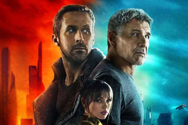 Architecture on Film - Blade Runner 2049