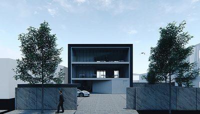 Cannon Clarke Architects